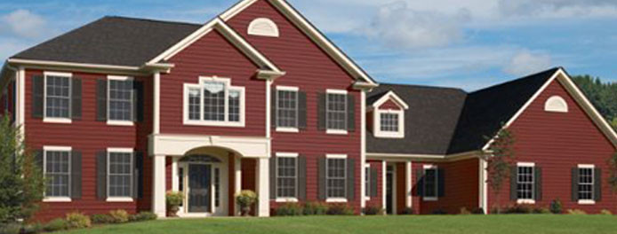 Vinyl Siding Styles From Window Nation