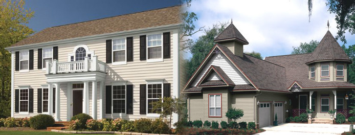 Vinyl Siding Color Options Cleveland Oh